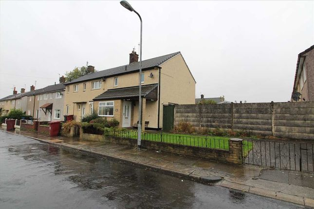 Thumbnail End terrace house for sale in Shaldon Close, Kirkby, Liverpool