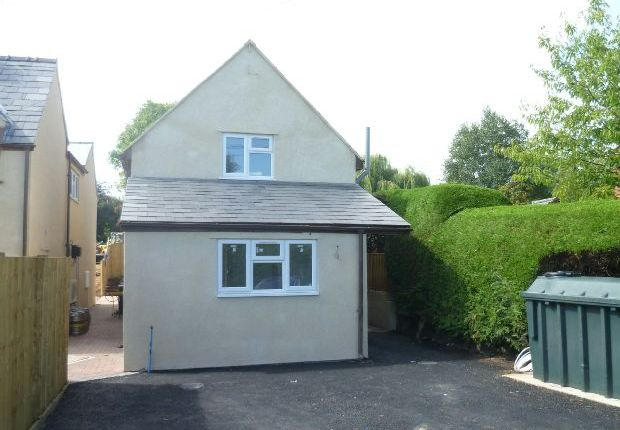 Thumbnail Detached house to rent in Much Marcle, Ledbury