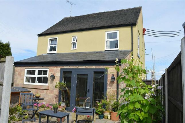 Property For Sale Wessington Derbyshire