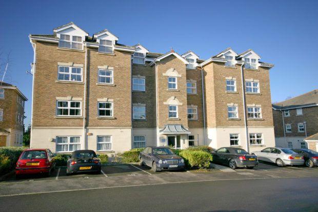 Thumbnail Flat to rent in Trevelyan Place, Heath Road, Haywards Heath