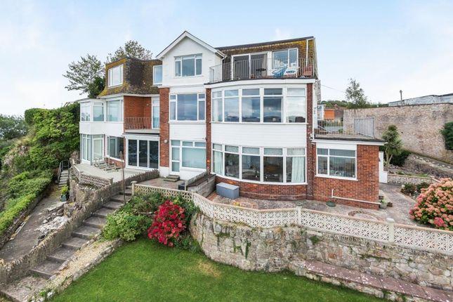 2 bed flat for sale in Roxburgh, Victoria Road, Brixham, Devon TQ5
