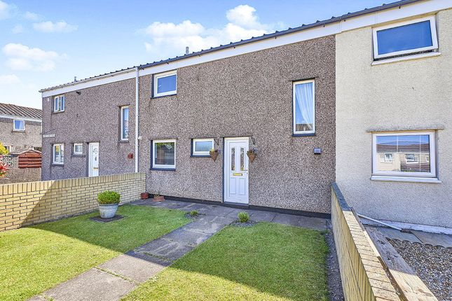 Thumbnail Terraced house to rent in Lakeland View, Workington