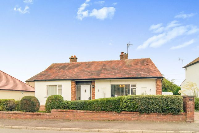 Thumbnail Bungalow for sale in St. Annes Road, Dumfries