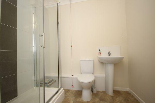Shower Room of Park Road, Hesketh Park, Southport PR9