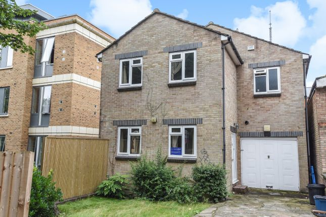 4 bed detached house for sale in Sylvan Hill, London
