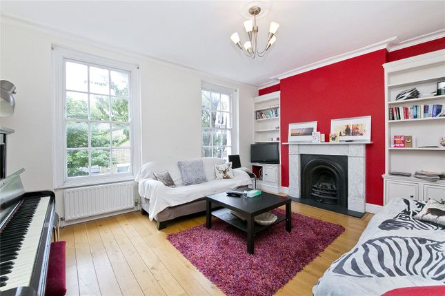 2 bed flat to rent in Remington Street, Islington