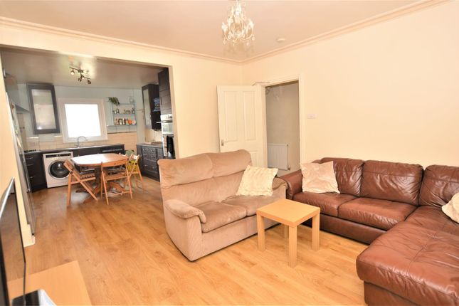 Thumbnail Town house for sale in Homefield Road, Heavitree, Exeter