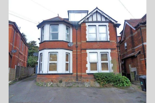 Thumbnail Flat for sale in Westbourne Park Road, Westbourne, Bournemouth