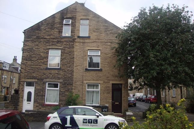 Thumbnail Terraced house to rent in 57 Victoria Road, Keighley, West Yorkshire