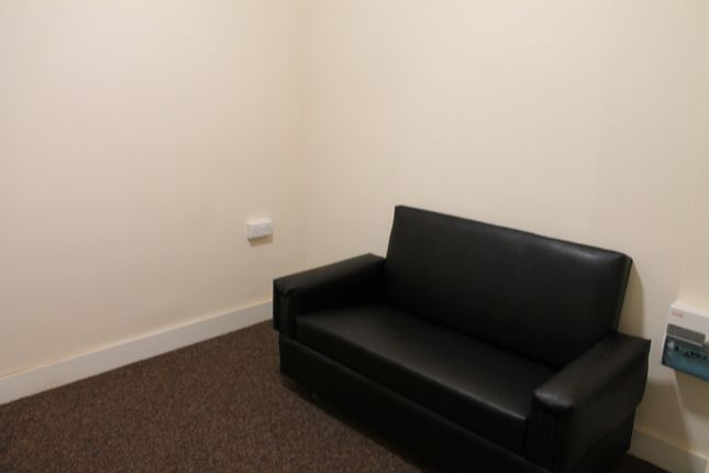 Thumbnail Flat to rent in Lower Parliament Street, Hockley, City Centre, Nottingham