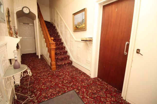 Thumbnail End terrace house to rent in North Street, Keighley