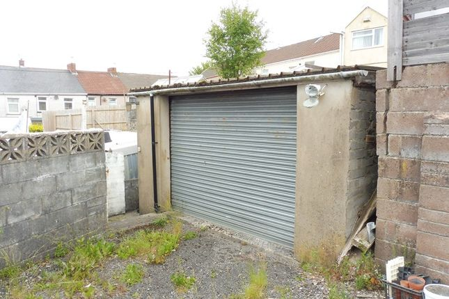 Thumbnail Parking/garage for sale in Corporation Street, Penyard, Merthyr Tydfil