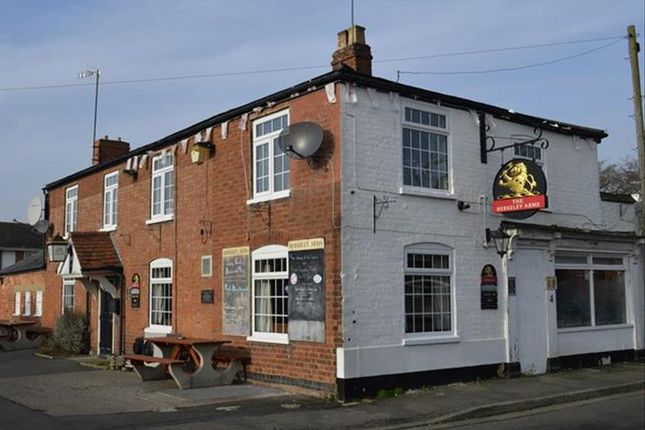Pub/bar for sale in Public House WR2, Worcestershire