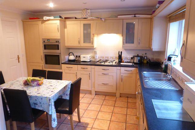 Thumbnail Detached house for sale in Douglas Place, Houghton Regis, Dunstable