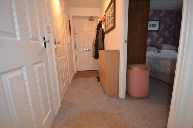 Hallway of Shrivenham Walk, Basingstoke, Hampshire RG24