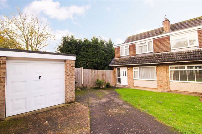 Abbotsfield Close, Hastings, East Sussex TN34