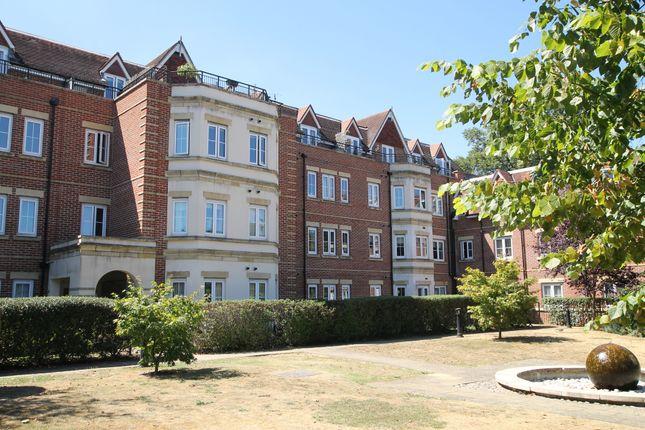 Flat for sale in Burpham, Guildford, Surrey