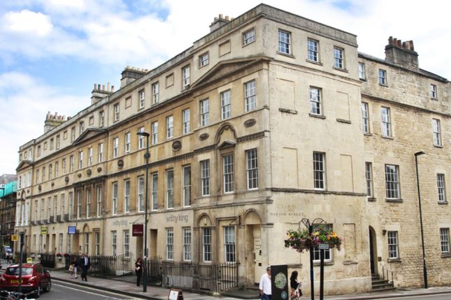 Thumbnail Office to let in Barton Street, Bath