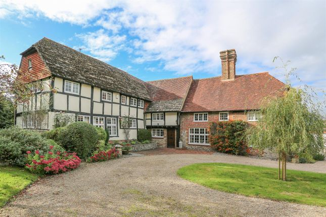 Thumbnail Detached house for sale in Ditchling Road, Offham, Lewes