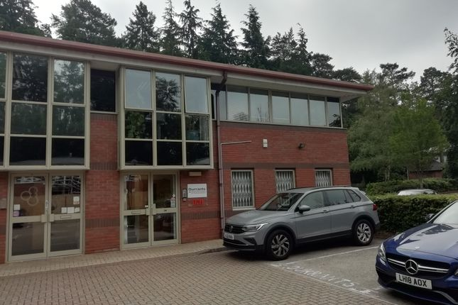 Thumbnail Office to let in Ground Floor, 24 Wellington Business Park, Crowthorne