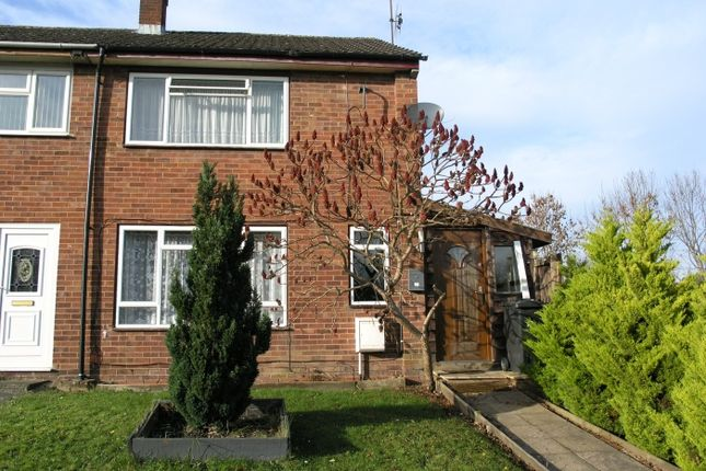2 bed terraced house for sale in Townend, Presteigne LD8