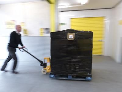 Photo 8 of Big Yellow Self Storage Chester, The Printworks, Sealand Road, Chester CH1