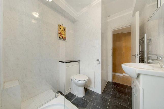 Shower Room of Chelsea Cloisters, Sloane Avenue, London SW3
