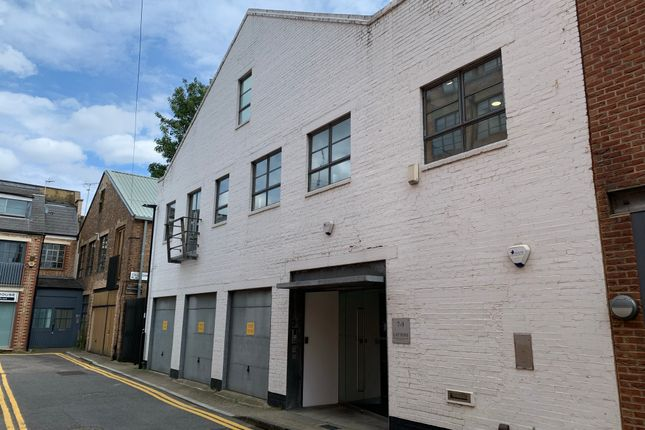 Thumbnail Office to let in Oscar Faber Place, St. Peter's Way, London