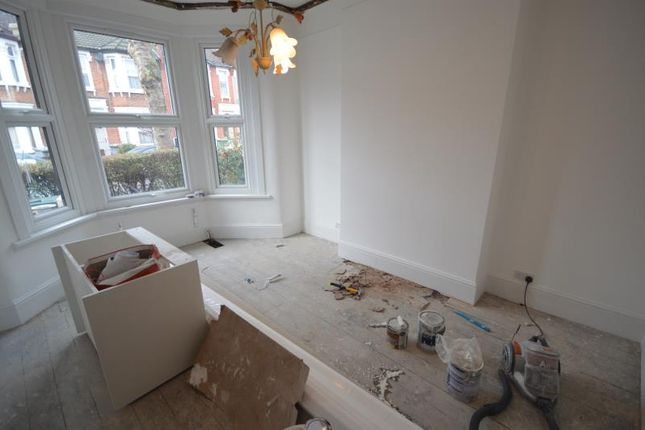 Thumbnail Property to rent in Browning Road, Manor Park, London