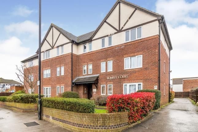 Thumbnail Flat for sale in Howard Road, Southampton, Hampshire