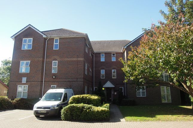 Thumbnail Flat for sale in 350 Shirley Road, Southampton