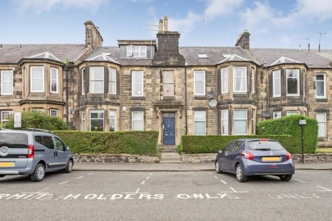Thumbnail Flat for sale in Wallace Street, Stirling, Stirlingshire