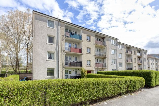 Thumbnail Flat for sale in 2/2 22 Carbisdale Street, Glasgow