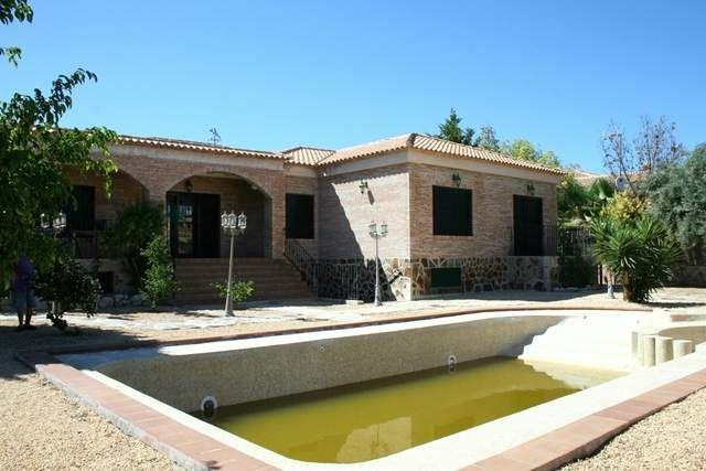 San Vicente Del Raspeig / Sant Vicent Del Raspeig, Alicante, Spain