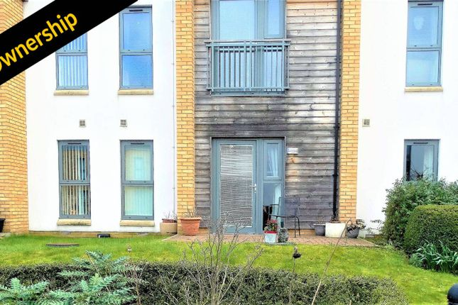 Thumbnail Flat for sale in Pickmere, Rose Terrace