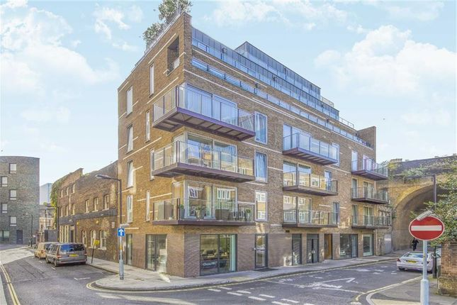Thumbnail Flat to rent in Treveris Street, London