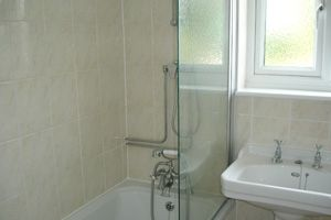 Bathroom of Alverstone Gardens, New Eltham SE9