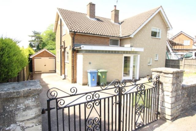 4 bed detached house for sale in Westfield Drive, Worksop S81