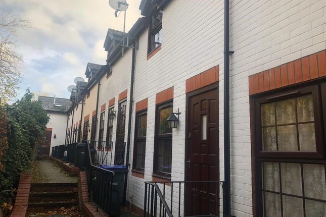 Thumbnail Terraced house for sale in Magpie Mews, Devizes