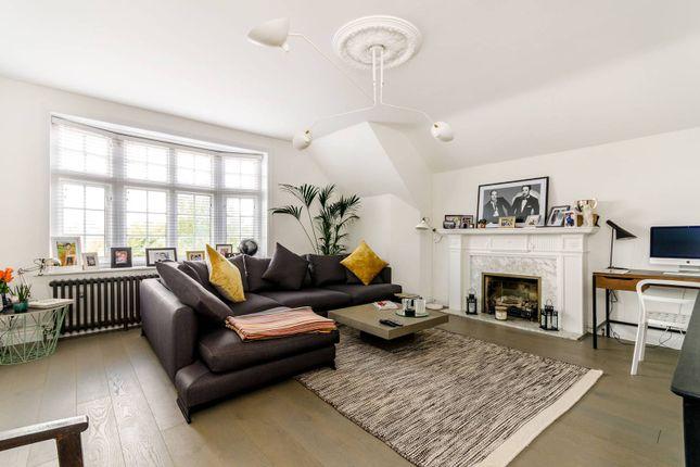 Thumbnail Flat for sale in Sundridge Avenue, Bromley
