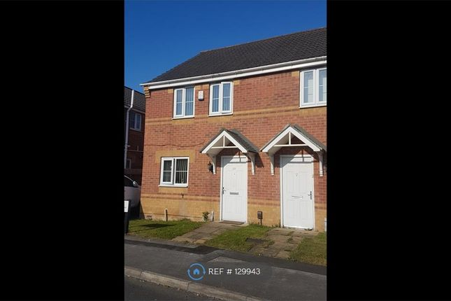 Thumbnail Semi-detached house to rent in Primo Place, Leeds