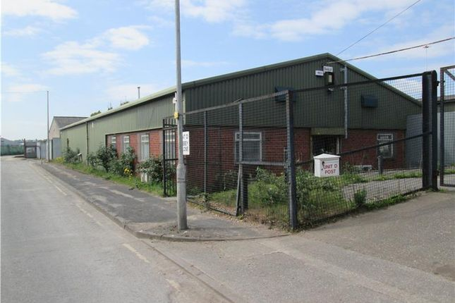 Thumbnail Warehouse for sale in Units B, C & D, Priory Industrial Estate, 3, Abbey Close, Birkenhead, Cheshire