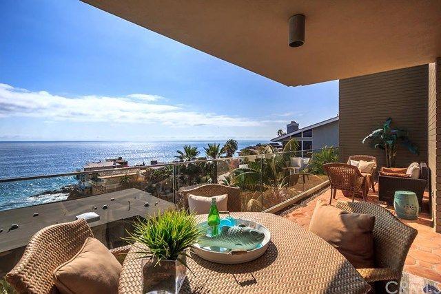 Thumbnail Town house for sale in 31755 Coast 107 107, Laguna Beach, Ca, 92651