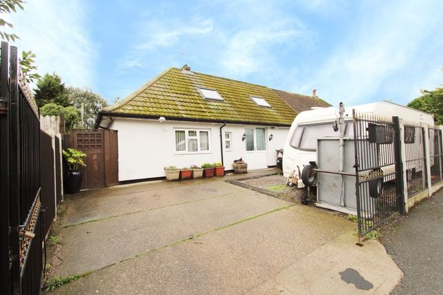 Thumbnail Bungalow for sale in Broughton Drive, Wollaton, Nottingham