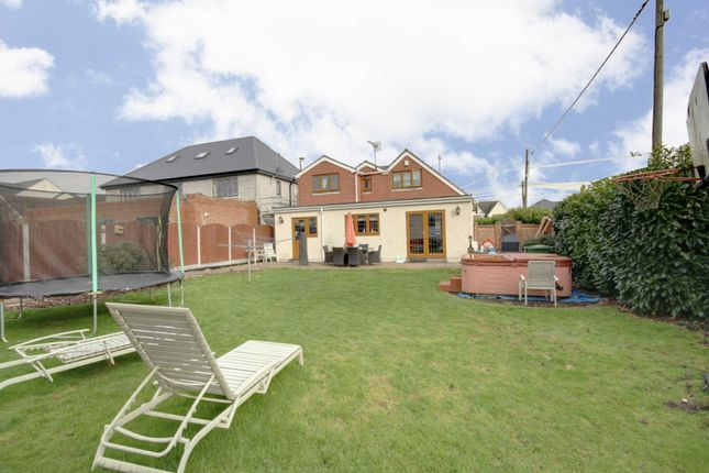 Thumbnail Detached house for sale in Noak Hill Road, Billericay