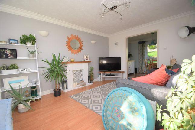 Semi Open-Plan Living/Dining Room