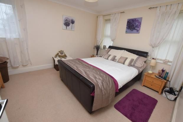 Bedroom of Carlton Manor, 9 Roundham Road, Paignton, Devon TQ4