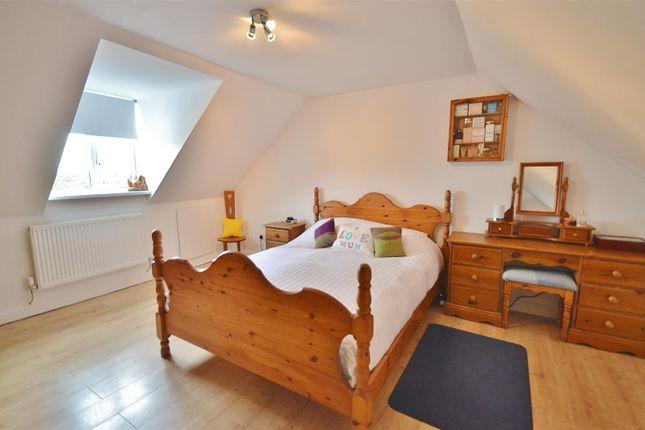 Bedroom 1 of Bastleford Road, Rosemarket, Milford Haven SA73