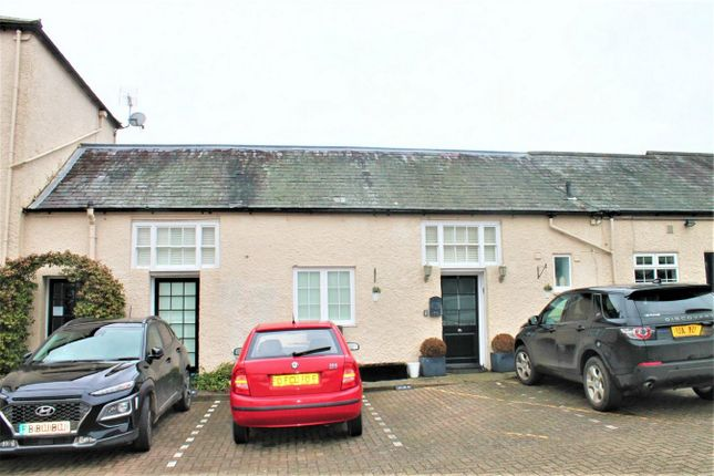 Thumbnail Terraced house to rent in Ernest Lindgren House, Kingshill Way, Berkhamsted, Hertfordshire
