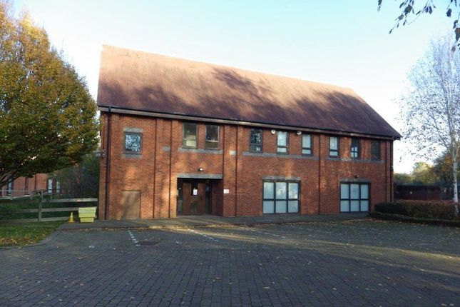 Thumbnail Office for sale in Coldridge House, Kingsclere Business Park, Newbury